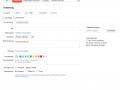Terminbearbeitung des Google Kalenders