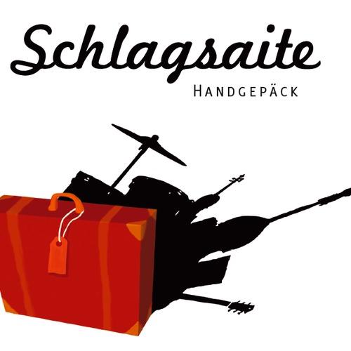 "CD Cover ""Handgepäck"""