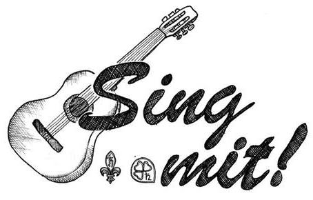 sing mit logo